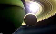 Phát hiện thêm 20 mặt trăng quay quanh Sao Thổ