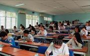 Trên 34.000 thí sinh dự kỳ thi đánh giá năng lực của Đại học Quốc gia TP Hồ Chí Minh