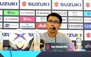 AFF Suzuki Cup 2018: HLV Malaysia hứa hẹn nhiều bất ngờ trong trận gặp Việt Nam