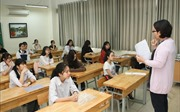 Năm trường học sẽ tham gia tổ chức thi tại Đắk Lắk