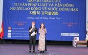 Lao động Việt Nam tại Hàn Quốc - Bài cuối: Đi tìm giải pháp hiệu quả
