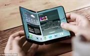 Samsung dự định bán điện thoại thông minh màn hình gập vào tháng 3/2019