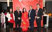 Giới chức Canada đánh giá cao đóng góp của cộng đồng người Việt