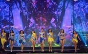 Dừng đêm chung kết 'Nữ hoàng Tài năng và Sắc đẹp 2019' vì thiếu giấy phép tổ chức