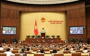 Bên lề Quốc hội: Đồng tình với những chính sách trong dự án Luật Giáo dục (sửa đổi)