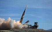 Syria cáo buộc Israel bắn tên lửa nhằm các mục tiêu ở thủ đô Damascus
