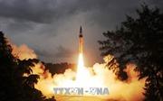 Ấn Độ tiếp tục thử thành công tên lửa đạn đạo liên lục địa Agni-V