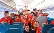 Vietnam Airlines tăng chuyến đưa cổ động viên tham dự Chung kết AFF Cup 2018
