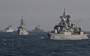 Đụng độ Nga-Ukraine và thế tiến thoái lưỡng nan của NATO ở Biển Đen