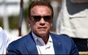 Video 'Kẻ hủy diệt' Arnold Schwarzenegger bị tấn công khi thăm Nam Phi