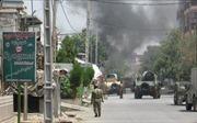Nổ lớn tại một nhà thờ ở Afghanistan, ít nhất 31 người thiệt mạng