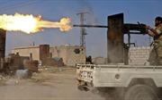 Người Kurd phản công quân đội Thổ Nhĩ Kỳ, giành lại thị trấn chiến lược Ras al-Ayn