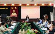 Tuyên dương 166 học sinh, sinh viên dân tộc xuất sắc năm 2018
