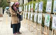 Khai mạc sự kiện 'Ký ức Hà Nội'