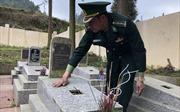 Hồi ức tháng Hai nơi biên cương phía Bắc - Bài 2: Kiên cường bám trụ bảo vệ biên giới