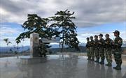 Bảo vệ vững chắc chủ quyền quốc gia, an ninh biên giới
