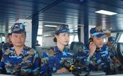 Luật Cảnh sát biển có hiệu lực từ khi nào?