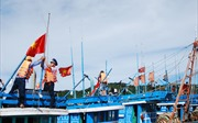 Quyền hạn của Cảnh sát biển Việt Nam