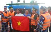 Những quy định về tuần tra, kiểm tra, kiểm soát của Cảnh sát biển Việt Nam