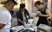 400 đơn vị tham gia 3 triển lãm quốc tế chuyên ngành dệt may, da giày