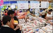 Doanh nghiệp Việt chủ động nguồn hàng bình ổn thị trường cuối năm