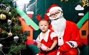 Trên 1.500 bạn trẻ tham gia chụp, tặng ảnh cho người bất hạnh dịp Giáng sinh