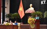 Năm 2019, TP Hồ Chí Minh áp dụng mức chuẩn hộ nghèo mới