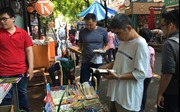 Đường sách TP Hồ Chí Minh bán được 2 triệu bản sách trong 3 năm