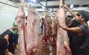 Giá lợn giảm nhẹ trước tin dịch tả châu Phi, sức mua vẫn ổn định