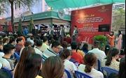 Triển lãm hơn 150 bức ảnh về hoạt động ngoại giao đầu tiên của Quốc hội Việt Nam