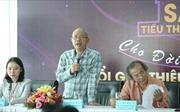 Tiểu thương TP Hồ Chí Minh lên sóng truyền hình khoe nét đẹp truyền thống