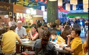 TP Hồ Chí Minh dừng kế hoạch di dời chợ ẩm thực dưới lòng đất