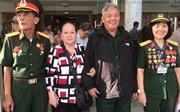 Chuyện kể của người vợ chiến sỹ biệt động Sài Gòn
