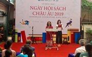 Nhiều hoạt động ý nghĩa tại Ngày hội sách văn học châu Âu