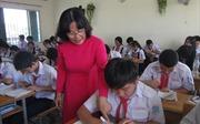 Bài 1: TP Hồ Chí Minh chi thu nhập tăng thêm để nâng chất lượng cán bộ, công chức