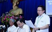 TP Hồ Chí Minh công bố 22 đầu việc để khắc phục sai phạm tại khu đô thị Thủ Thiêm