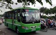TP Hồ Chí Minh phát triển vận tải hành khách công cộng-Bài 2