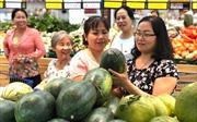 TP Hồ Chí Minh chung tay 'giải cứu' nông sản cho nông dân