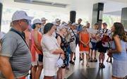 TP Hồ Chí Minh quảng bá điểm đến an toàn trong mùa dịch bệnh COVID-19 để hút khách