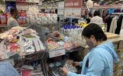 TP Hồ Chí Minh có 1.073 điểm bán khẩu trang vải kháng khuẩn