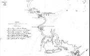 Sài Gòn -TP Hồ Chí Minh 320 năm qua những tấm bản đồ cổ