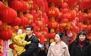 Đặc sắc phong tục đón Tết của một số nước châu Á