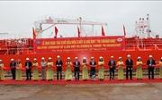 Bàn giao tàu dầu/hóa chất trọng tải 6.500 tấn cho Hàn Quốc
