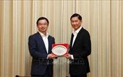 Tạo điều kiện cho Ngân hàng KBank của Thái Lan mở chi nhánh tại TP Hồ Chí Minh