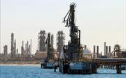 Giá dầu thế giới tăng do nguồn cung thắt chặt