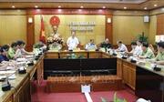 Ngăn chặn hàng hóa gian lận nguồn gốc, giả mạo 'Made in Việt Nam'