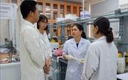 Gương mặt nhà khoa học hàng đầu châu Á 2019: Tiến sỹ Nguyễn Thị Hiệp