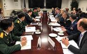 Đối thoại Chính sách Quốc phòng Việt Nam - Hoa Kỳ 2019