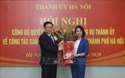 Bà Bùi Huyền Mai làm Bí thư Đảng đoàn Liên đoàn Lao động thành phố Hà Nội