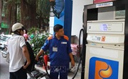 Giá xăng giữ nguyên sau 6 lần liên tiếp giảm